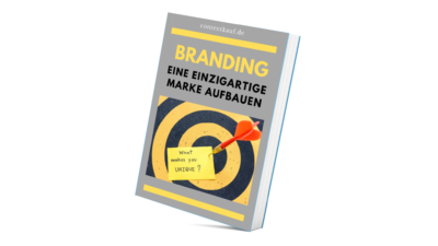 Branding PLR eBook